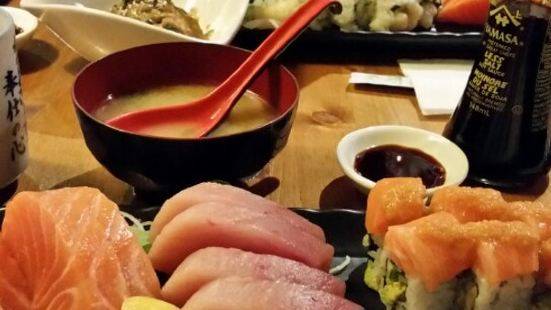 Sushi mania Japanese Restaurant