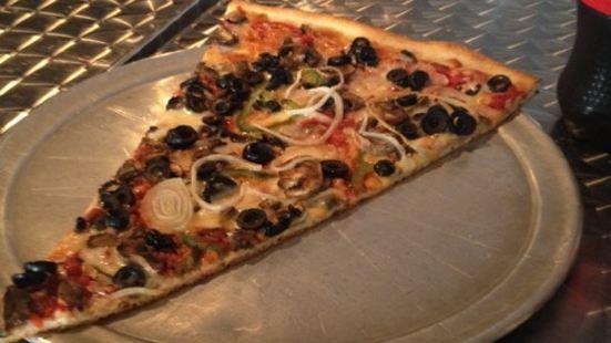 Pizza Bar Downtown