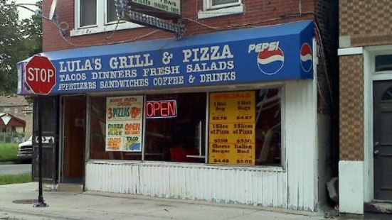 Lula's Grill & Pizza