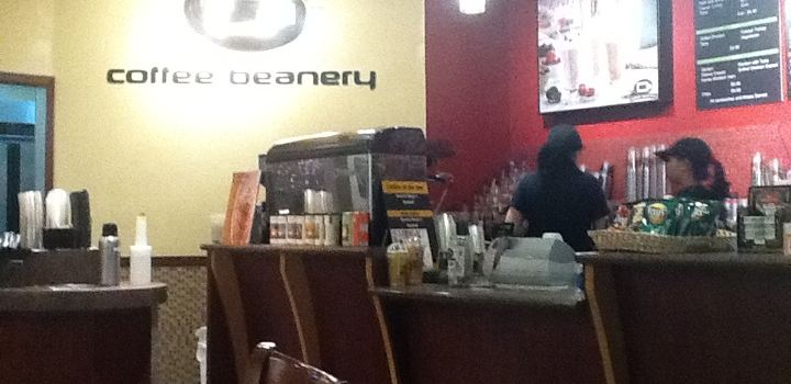 Coffee Beanery Pacific Place