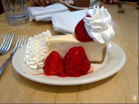 The Cheesecake Factory-Boston