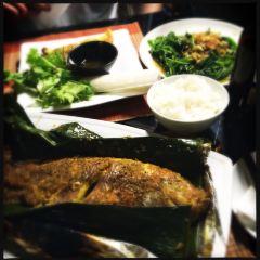 Serene Garden Restaurant & Cafe User Photo