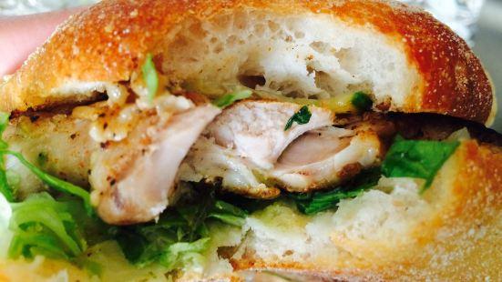 T.L.P. Sandwich Co