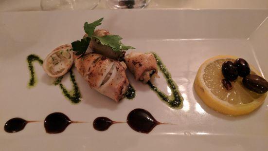 Misirizzi Italian Restaurant