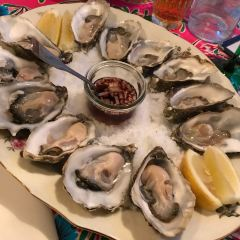 Oysters & Grill User Photo