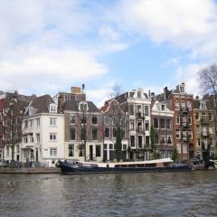 Emperor's Canal (Keizersgracht) User Photo