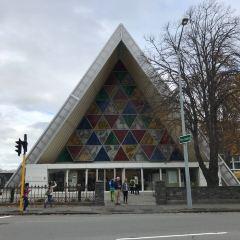 聖公會諸聖堂用戶圖片