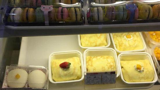 水魔方甜品(永盛店)