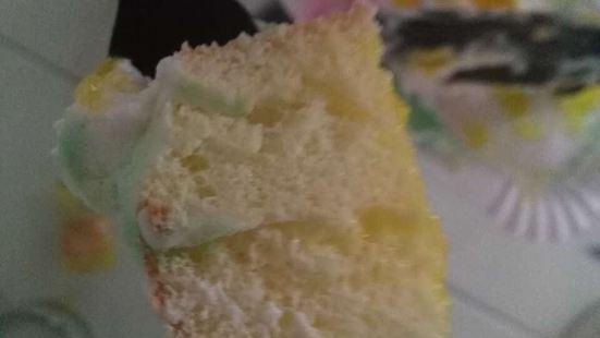 好吃來蛋糕房