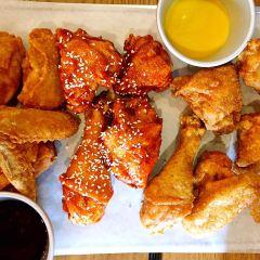 Popeye 80'炸雞&啤酒主題餐廳(新街口店)用戶圖片