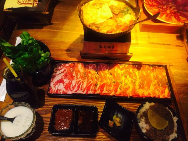 老爺鍋(水平方店)
