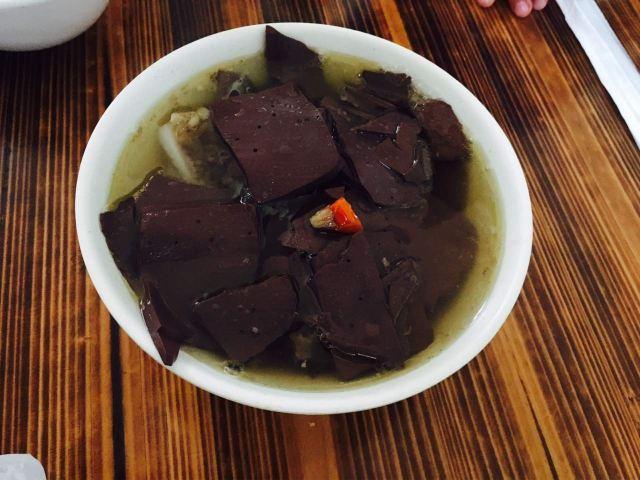 東明牛清湯
