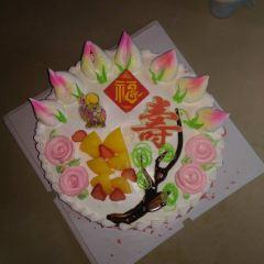 歐派蛋糕用戶圖片