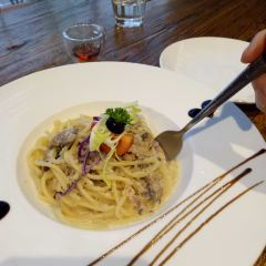 Pasta&Coffee User Photo