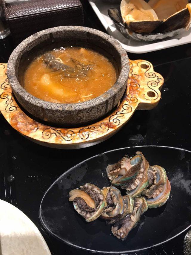 Du Shi Lv Zhou Food Square( Da Dong )