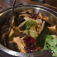 Yun Lai Ju Vegetarian Food Guan ( Dong Men ) User Photo