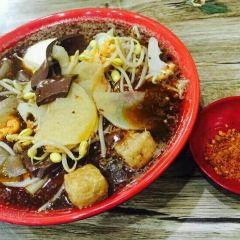 Jinan Mian Ye Zhou ( Yuan Chengdu Zhou Ji Noodle House) User Photo