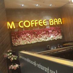 M COFFEE BAR(永珍城店)用戶圖片