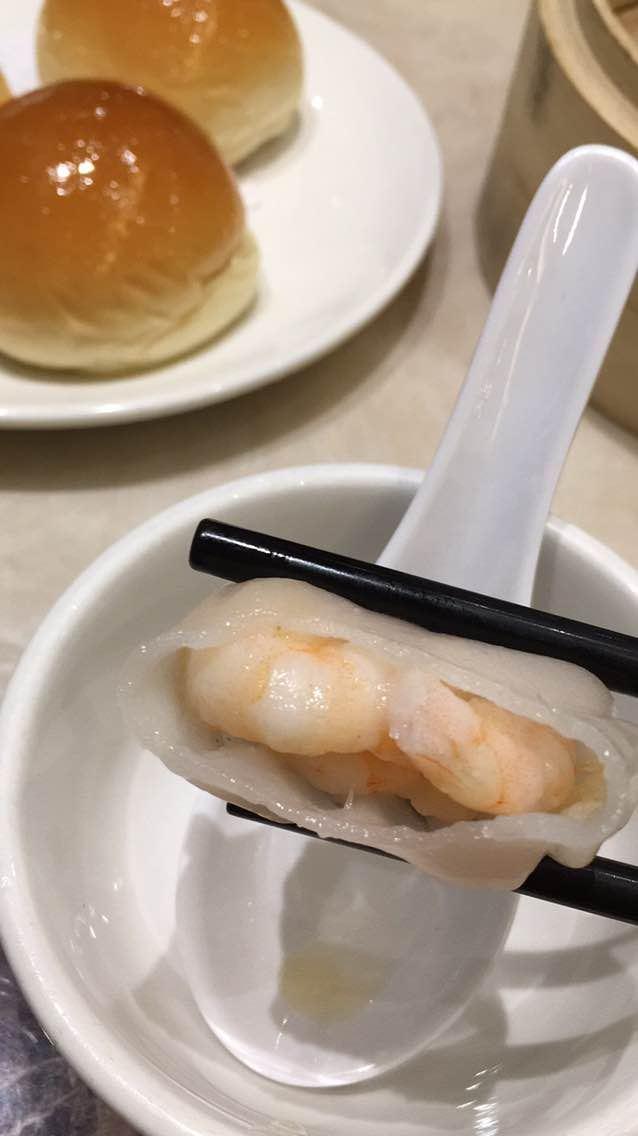 稻香海鮮點心酒家(鄭州華潤永珍城分店)
