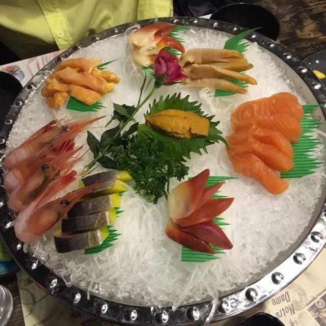 Yu Xian Sheng Hai Yang Cuisine