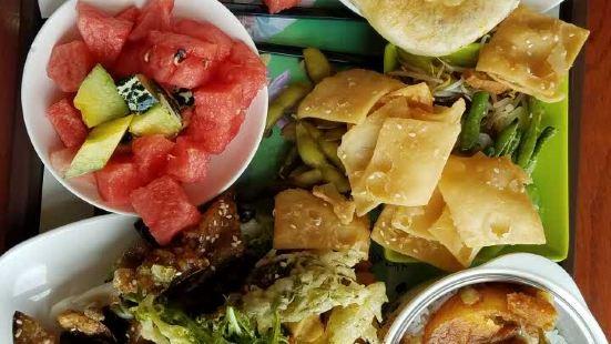 素心緣素食文化主題餐廳