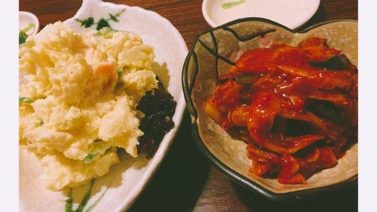 櫻芝精緻料理
