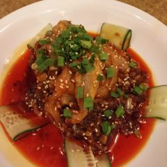 Yu Xin Sichuan Cuisine( Xidan ) User Photo