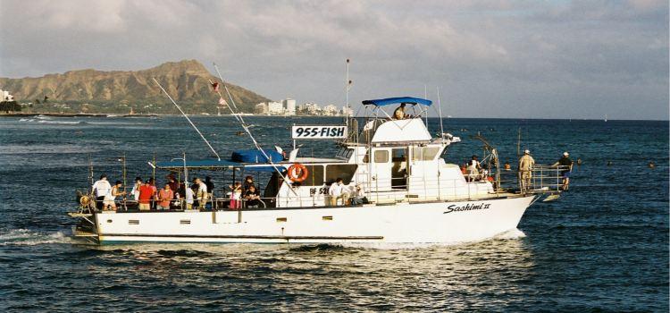 O'ahu Fishing