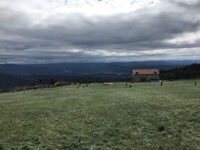 漫天嶺國際滑草場