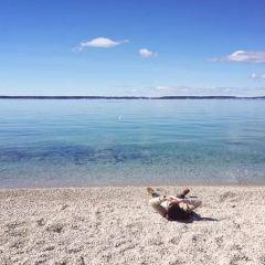 麥基諾島用戶圖片
