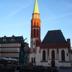 Old Nicholas Church (Alte Nikolaikirche) User Photo