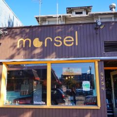 Morsel University District User Photo