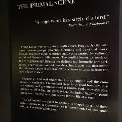 Franz Kafka Museum Travel Guidebook Must Visit Attractions