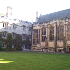 Exeter College User Photo