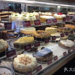 The Cheesecake Factory用戶圖片