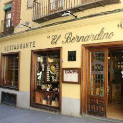 El Bernardino用戶圖片