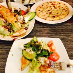 Greek Restaurant MYSTIKON User Photo
