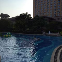 Luhu Hot Spring Hotel User Photo