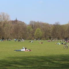Englischer Garten User Photo