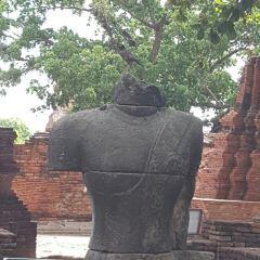 Wat Worapho User Photo