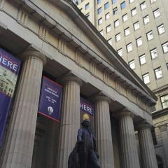 Federal Hall National Memorial User Photo
