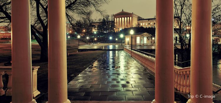 Philadelphia Museum of Art3