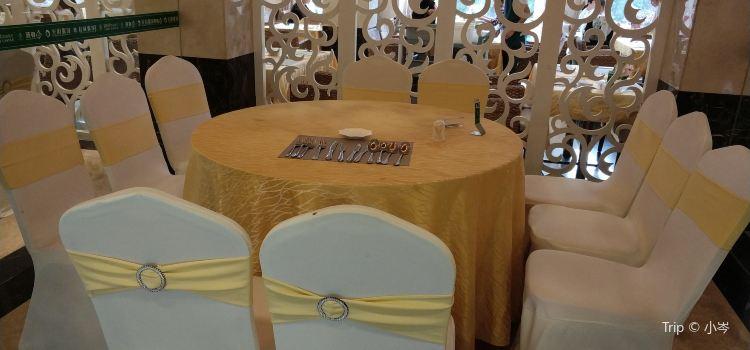 Hao Chi Bao Buffet Restaurant1