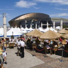 Cardiff Bay User Photo