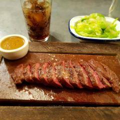 Flat Iron Steak (Denmark Street) User Photo