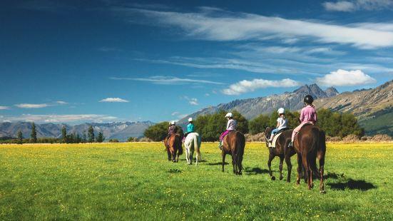 Glenorchy Horse Riding