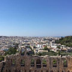 雅典娜神廟遺址用戶圖片