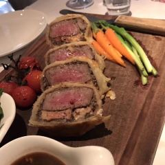 Angus Steak House User Photo