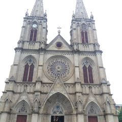 Sacred Heart Cathedral User Photo