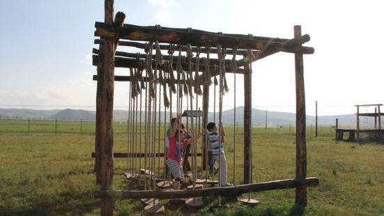 盛迪民俗遊樂園